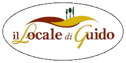 Il Locale di Guido Logo